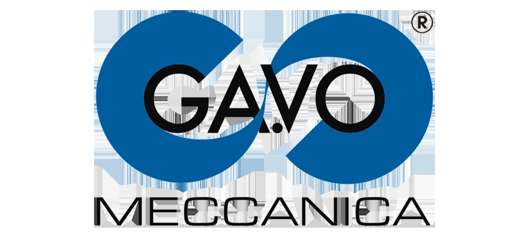 Logo GA.VO Meccanica