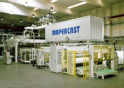 Colines Hygienic Film - Diapercast / Plewa Consult