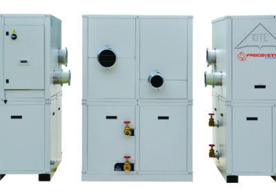 kite_3 / industrial chillers / Frigosystem / Plewa Consult