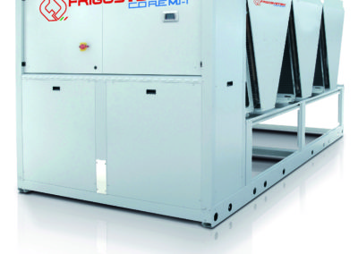 rpe-lati-chiusi / industrial chillers / Frigosystem / Plewa Consult